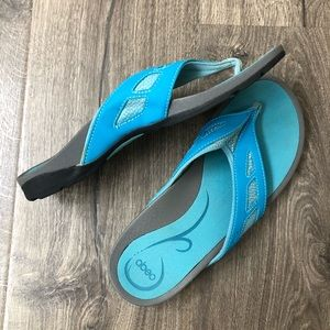 Abeo Shoes - Abeo Balboa Sandal